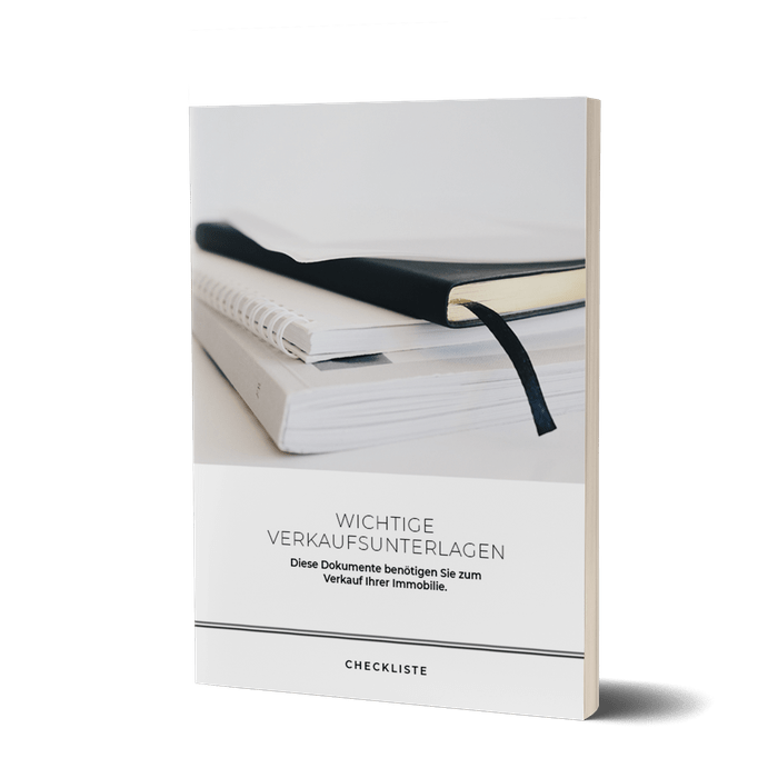 Checkliste Verkaufsunterlagen